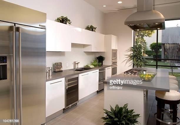 Cuisine Design intérieur de maison