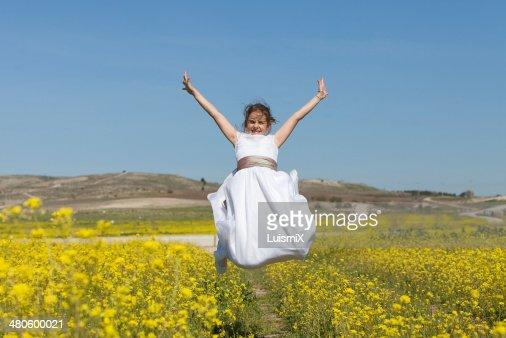 very happy. : Stock Photo