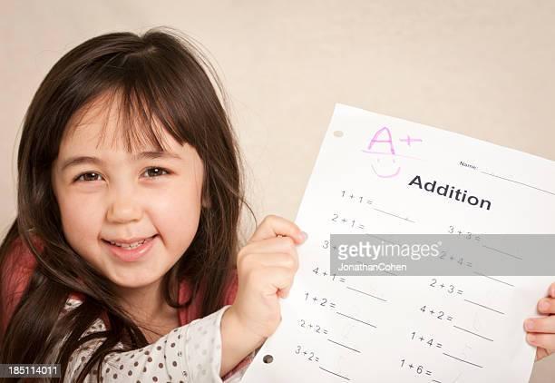 Very Happy with Grade
