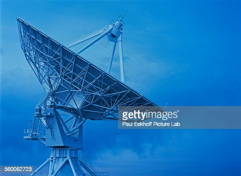 Very Large Array radio observatory
