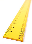 very long ruler