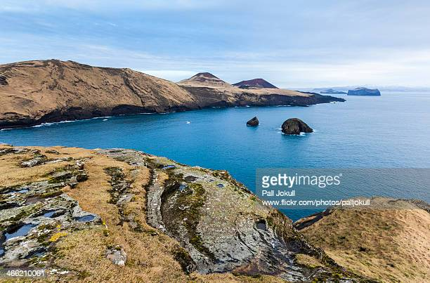 Vestmann Islands