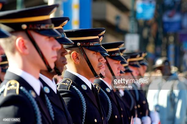 EE. UU. Desfile del Día de los Veteranos, Filadelfia, PA