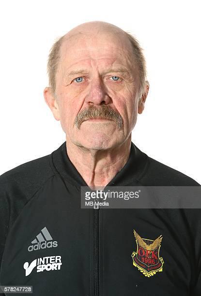 Våfflan Nilsson Halvfigur @Leverans Allsvenskan 2016 Fotboll