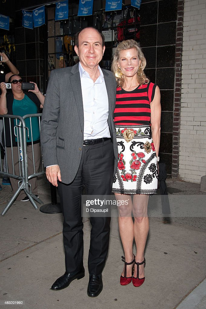 """""""The Daily Show With Jon Stewart"""" #JonVoyage - Arrivals & Departures"""