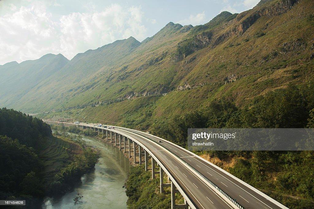 Viaduct : Stock Photo