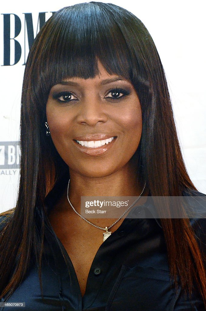 BMI vice president Catherine Brewton attends BMI Presents Annual 'How I Wrote That Song' Pre-Grammy Event at House of Blues Sunset Strip on January 25, 2014 in West Hollywood, California.