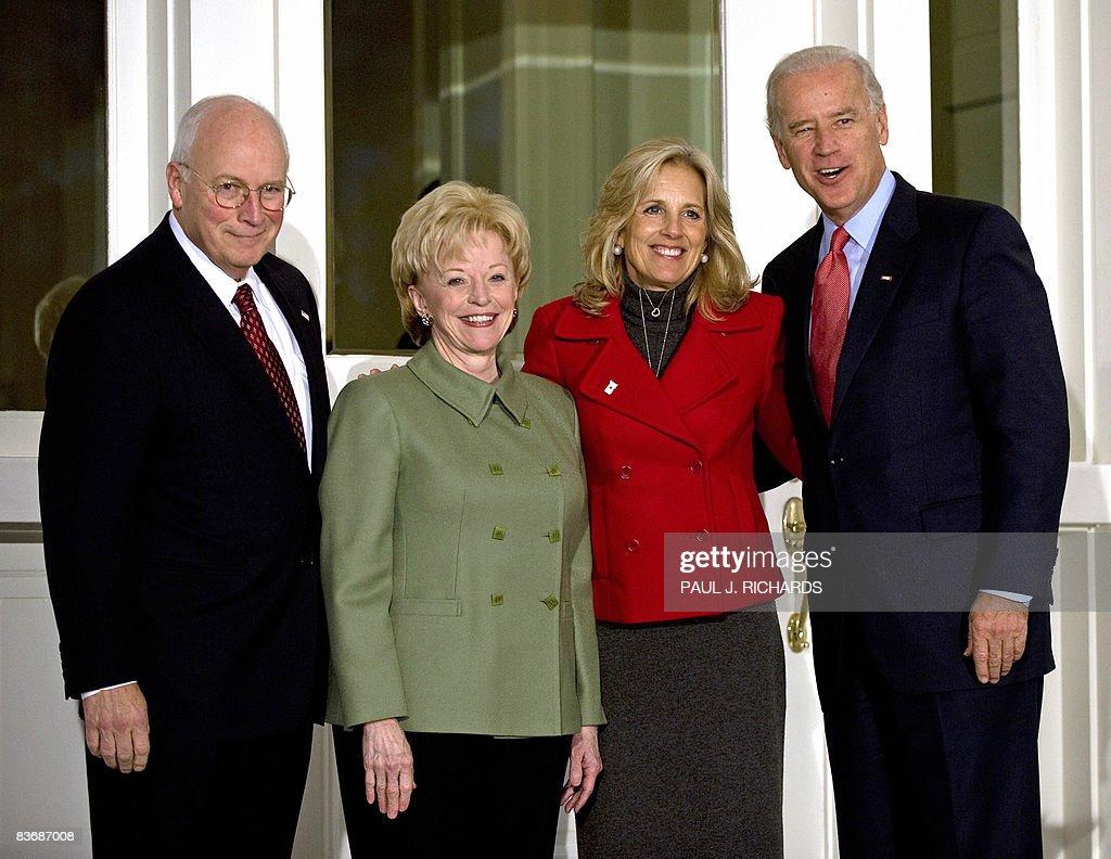 Cheney dick president u.s vice