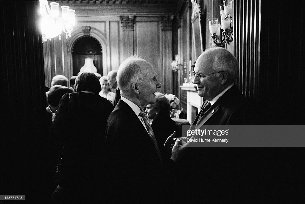 Dick Cheney Archive, 1975-2006