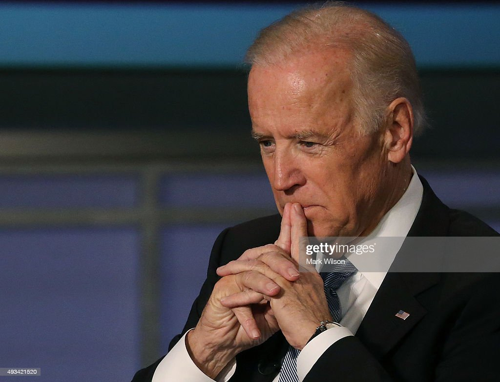 Vice President Biden Attends Tribute To Walter Mondale At George Washington University