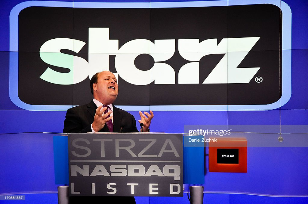 Vice president of Nasdaq David Wicks attends the NASDAQ MarketSite on June 12, 2013 in New York City.