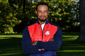 2016 Ryder Cup - Team Photocalls