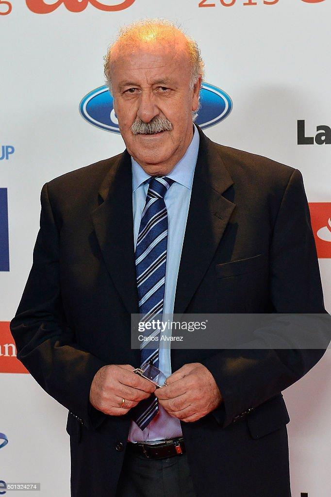 'As Del Deporte' Awards 2015