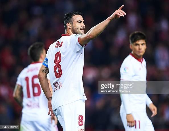 Sevilla FC v Athletic Club - La Liga : News Photo