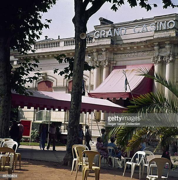 Vichy Grand casino