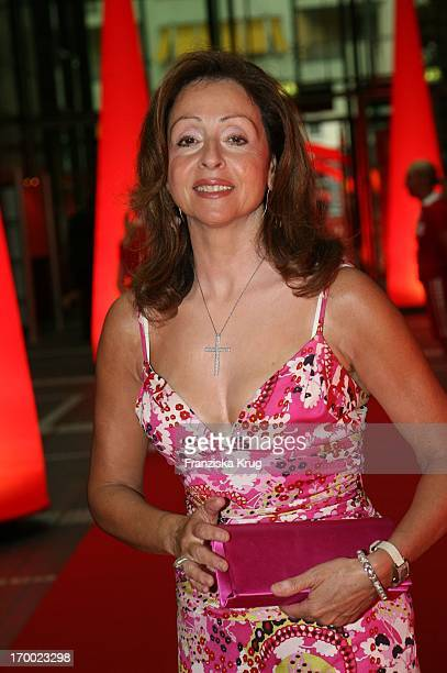 Vicky Leandros Stock Photos And Pictures Getty Images