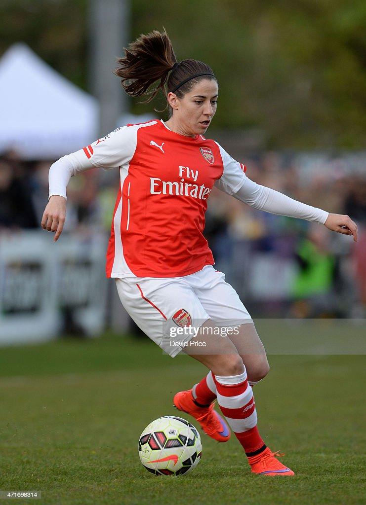 Chelsea Ladies FC v Arsenal Ladies FC  - WSL