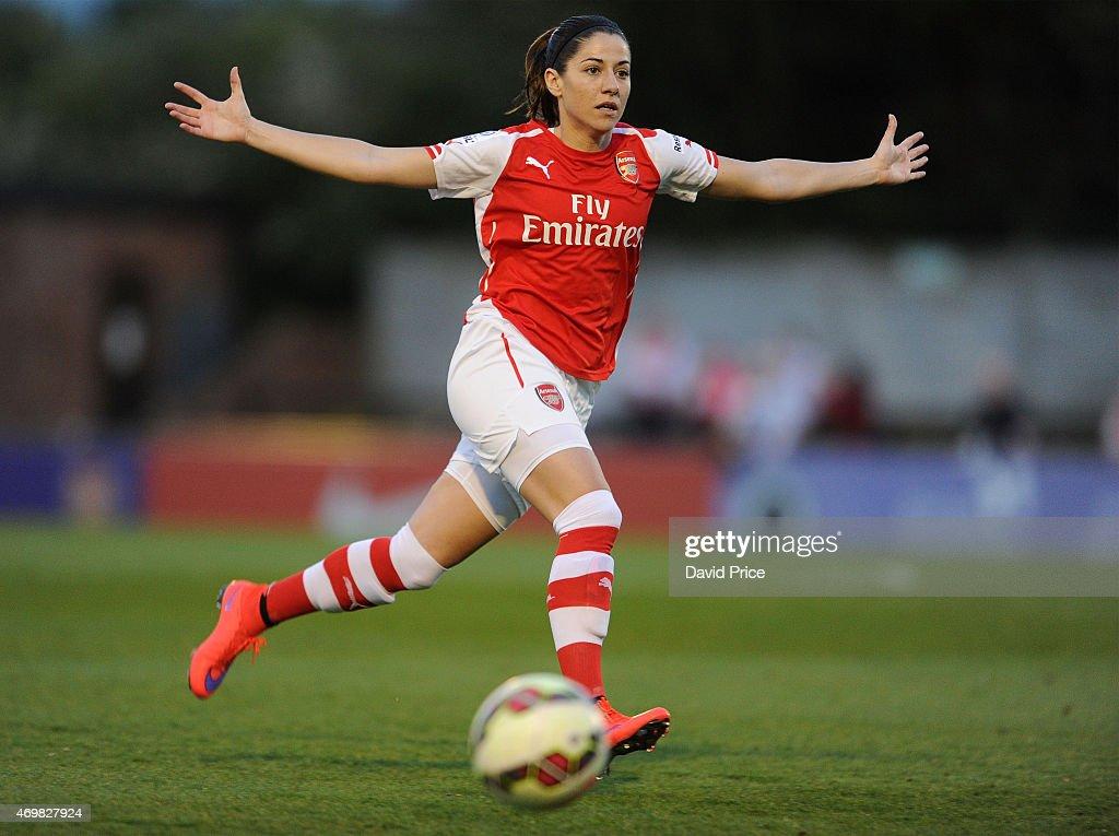 Arsenal Ladies FC v Bristol Academy Women  - WSL