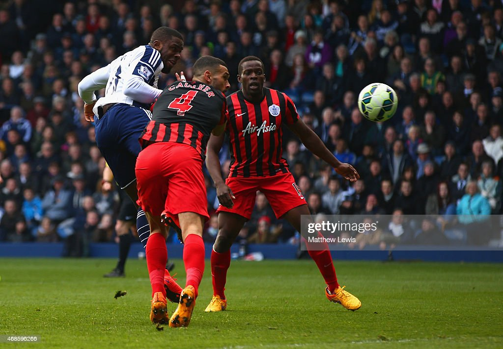 West Bromwich Albion v Queens Park Rangers - Premier League