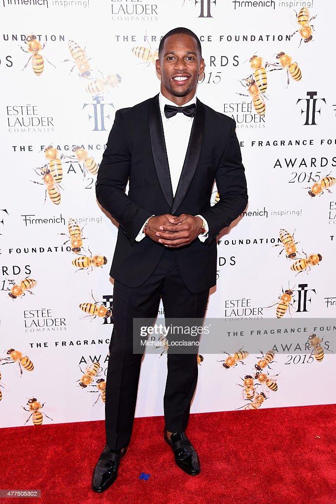 2015 Fragrance Foundation Awards - Arrivals