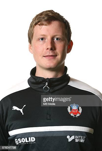 Victor Dymne Halvfigur @Leverans Allsvenskan 2016 Fotboll