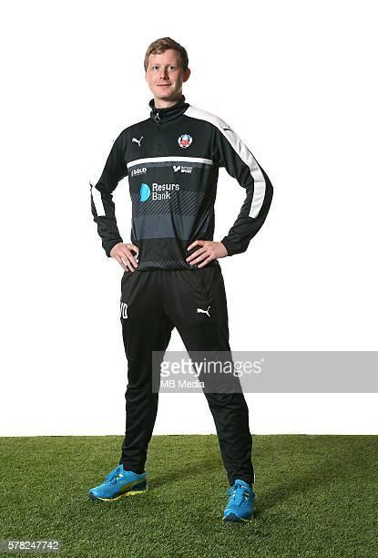 Victor Dymne Helfigur @Leverans Allsvenskan 2016 Fotboll
