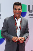 Victor Florencio attends Univision's 2015 Upfront at Gotham Hall on May 12 2015 in New York City