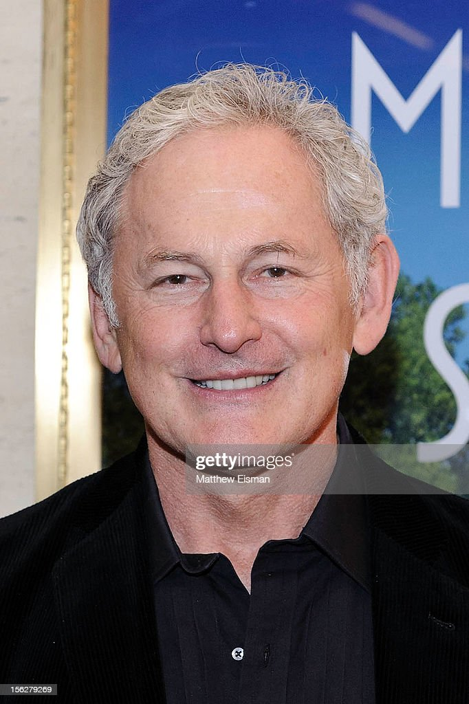 <a gi-track='captionPersonalityLinkClicked' href=/galleries/search?phrase=Victor+Garber&family=editorial&specificpeople=208795 ng-click='$event.stopPropagation()'>Victor Garber</a> attends the opening night of 'Vanya And Sonia And Masha And Spike' at Mitzi E. Newhouse Theater on November 12, 2012 in New York City.
