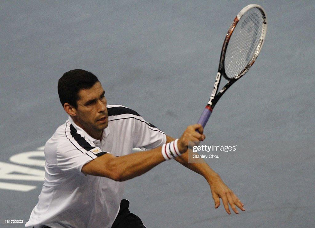 2013 Malaysian Open - Day 2
