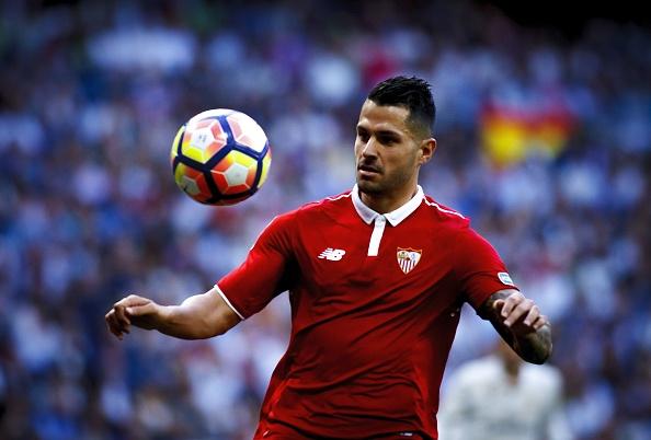Real Madrid v Sevilla FC - La Liga : Fotografía de noticias