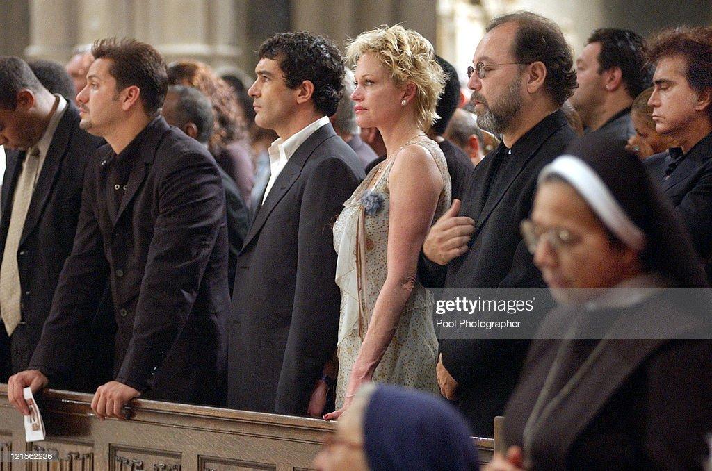 funeral celia cruz: