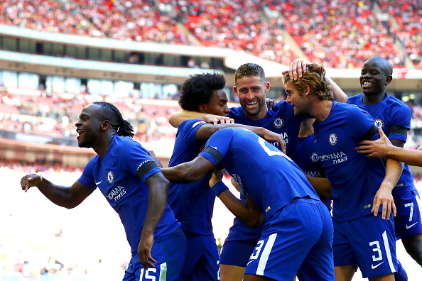 Chelsea