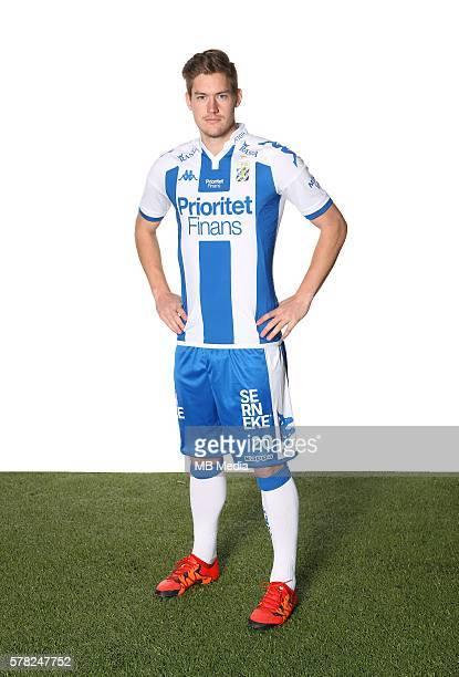 Victor Sköld Helfigur @Leverans Allsvenskan 2016 Fotboll