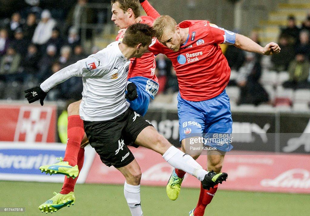 Orebro SK v Helsingborgs IF - Allsvenskan