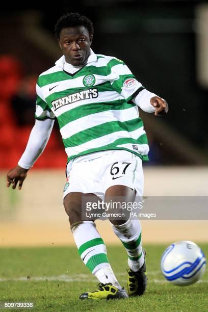 Victor Wanyama Celtic