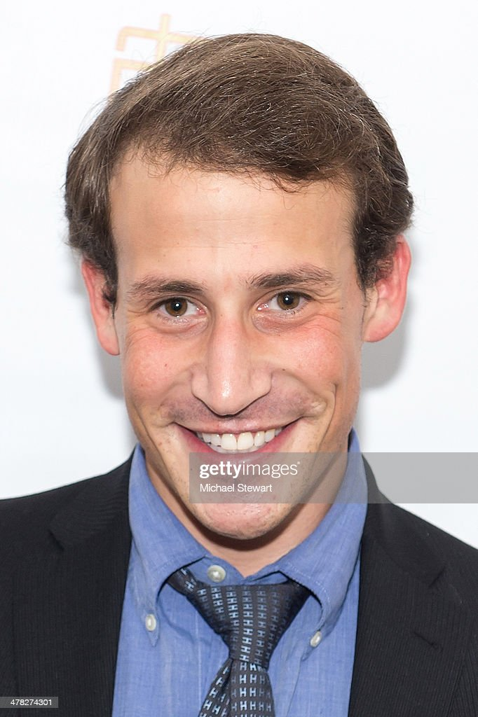 Victor Weir-Voronov attends the 'The Real Housewives Of New York City' season six premiere party at Tokya on March 12, 2014 in New York City.