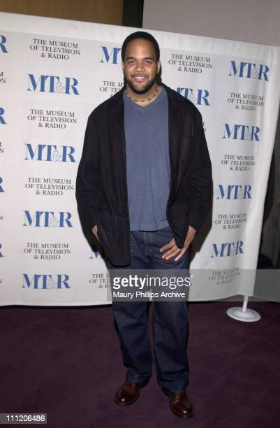 Victor Williams during 19th Annual The William S Paley Television Festival Presents 'The King of Queens' at Directors Guild Theater in Beverly Hills...