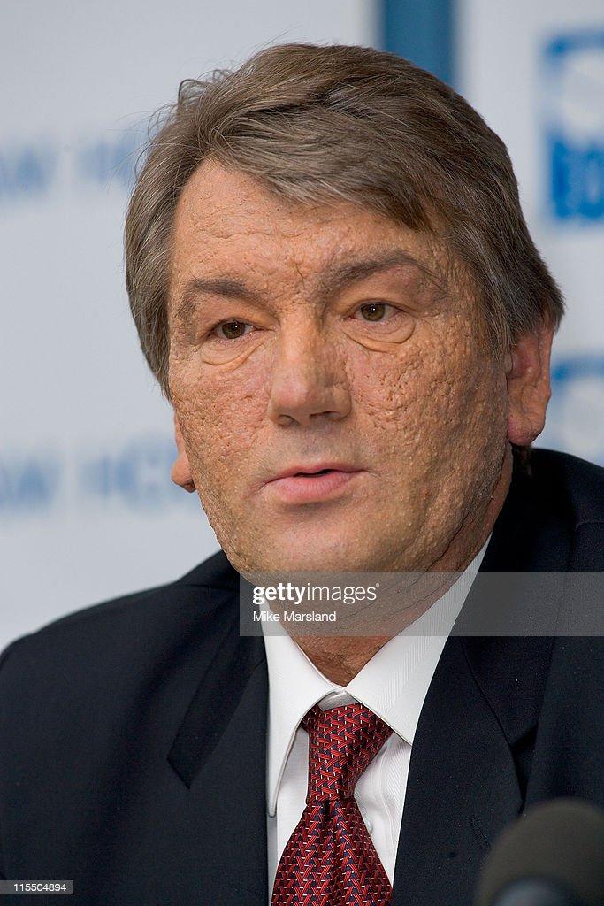 Viktor Yushchenko net worth