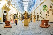Victoria & Albert Museum, London