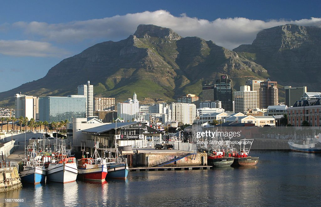 Victoria + Alfred Waterfront, Cape Town