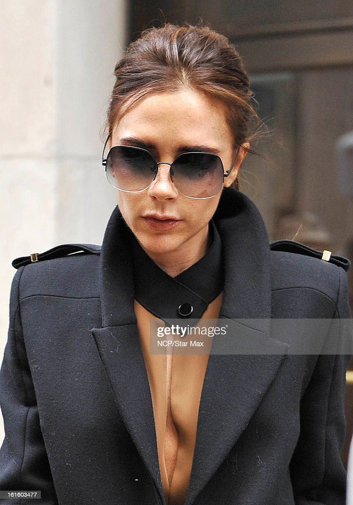 <a gi-track='captionPersonalityLinkClicked' href=/galleries/search?phrase=Victoria+Beckham&family=editorial&specificpeople=161100 ng-click='$event.stopPropagation()'>Victoria Beckham</a> as seen on February 12, 2013 in New York City.