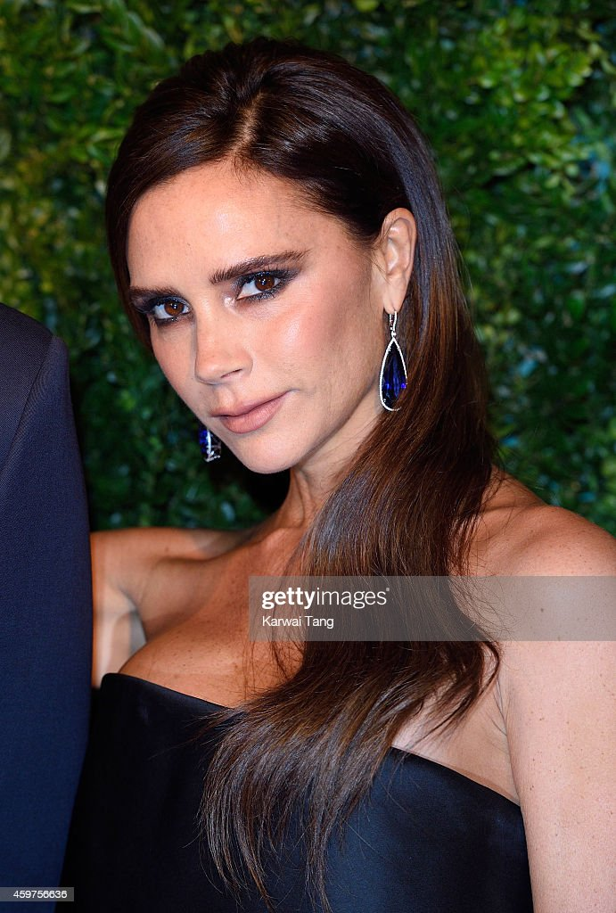 <a gi-track='captionPersonalityLinkClicked' href=/galleries/search?phrase=Victoria+Beckham&family=editorial&specificpeople=161100 ng-click='$event.stopPropagation()'>Victoria Beckham</a> attends the 60th London Evening Standard Theatre Awards at London Palladium on November 30, 2014 in London, England.