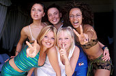 UNS: Spice Girls Announce Reunion