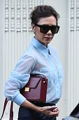Victoria Beckham London Sighting -  September 22, 2017