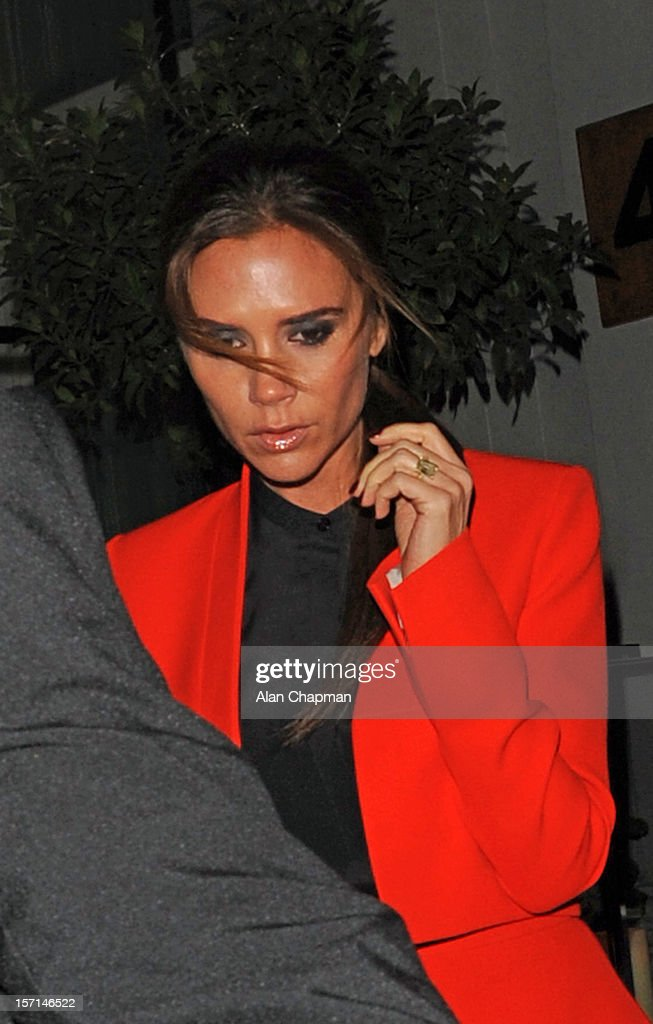 <a gi-track='captionPersonalityLinkClicked' href=/galleries/search?phrase=Victoria+Beckham&family=editorial&specificpeople=161100 ng-click='$event.stopPropagation()'>Victoria Beckham</a> sighting at the Italian Embassy on November 28, 2012 in London, England.