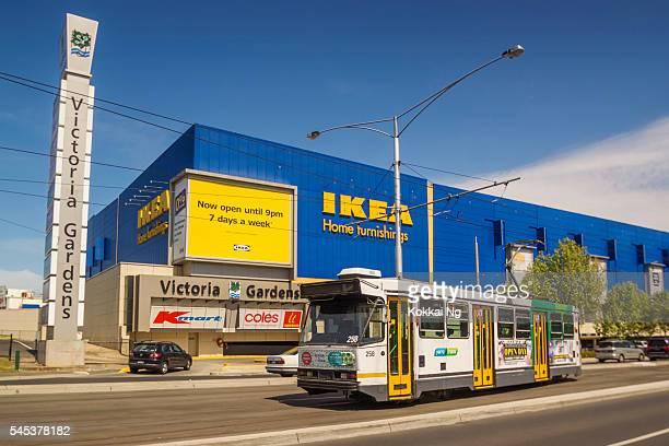 Victoria Gardens Shopping Centre, Melbourne
