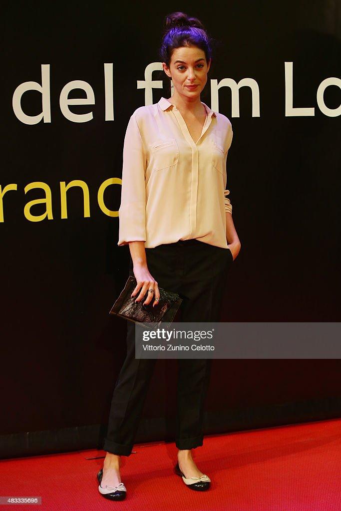 Day 3 - 68th Locarno Film Festival