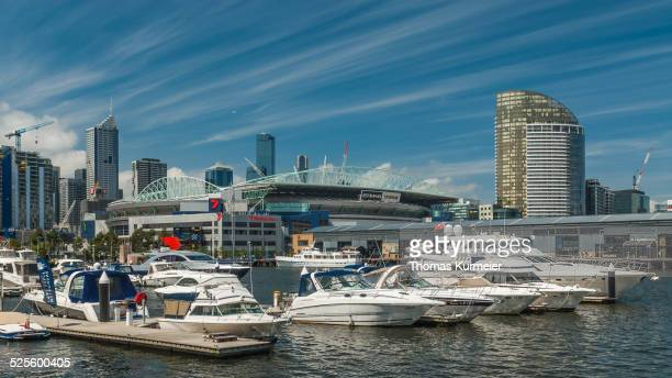 Victoria Harbour Melbourne