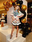 David Jones 180th Birthday Celebrations - Sydney