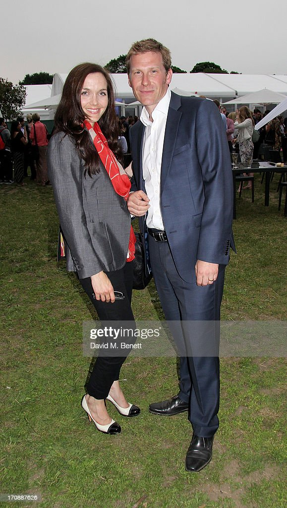 <a gi-track='captionPersonalityLinkClicked' href=/galleries/search?phrase=Victoria+Pendleton&family=editorial&specificpeople=228525 ng-click='$event.stopPropagation()'>Victoria Pendleton</a> (L) and Justin Clarke, CEO of Taste Festivals, attend the VIP Preview for 'Taste of London' at Regent's Park on June 19, 2013 in London, England.